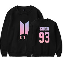 BTS Simple Logo Sweatshirt