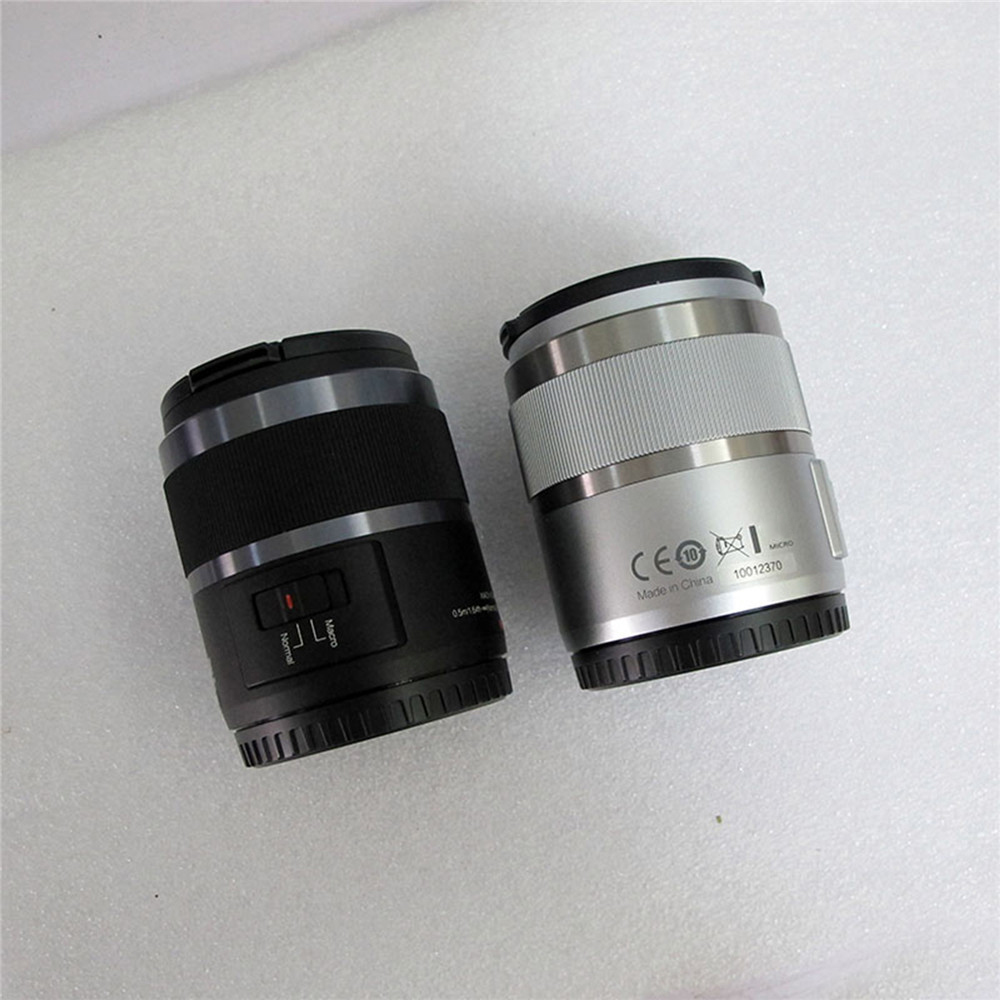 For YI M1 42.5mm F1.8 Fixed Camera Lens For Panasonic GF6 GF7 GF8 GF9 GF10 GX85 G85 For Olympus E-PL9 E-M5 Mark II E-M10 Mark II