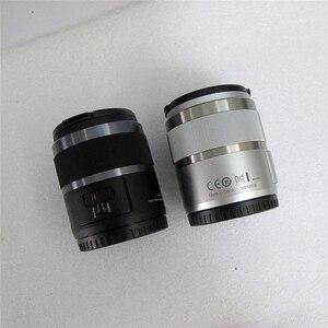 Image 1 - עבור יי M1 42.5mm F1.8 קבוע עדשת מצלמה עבור Panasonic GF6 GF7 GF8 GF9 GF10 GX85 G85 עבור אולימפוס e PL9 E M5 Mark II E M10 Mark II