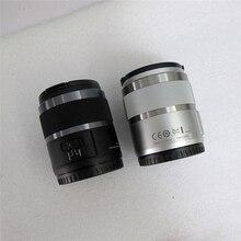 Pour YI M1 42.5mm F1.8 objectif de caméra fixe pour Panasonic GF6 GF7 GF8 GF9 GF10 GX85 G85 pour Olympus E PL9 marque de E M5 II marque de E M10 II