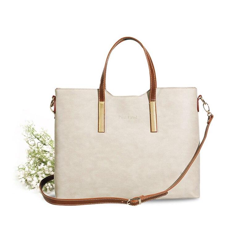 Korean Style 15 Inch Fashion Women Laptop Handbag Case For Macbook Air Pro 11 12 13 15 Lenovo Notebook Shoulder Messenger Bag