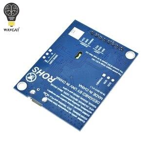 Image 5 - WAVGAT SIM868 GSM GPRS GPS BT מודול סלולארי מיני SIM868 לוח SIM868 הבריחה לוח, במקום SIM808