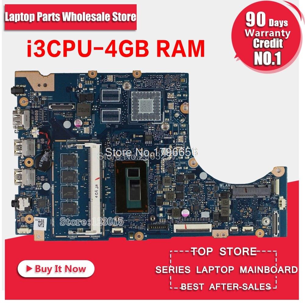 TP300LA Laptop motherboard for ASUS TP300LA Q302LA Q302L TP300 TP300L Q302L Q302LA Notebook Tested mainboard 4G RAM I3-4030UTP300LA Laptop motherboard for ASUS TP300LA Q302LA Q302L TP300 TP300L Q302L Q302LA Notebook Tested mainboard 4G RAM I3-4030U