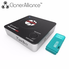 HDML-Cloner Box Turbo переключатель KVM HDMI видео игры Capture 1080 P HD в диск USB ПК для DVD PS3 PS4 Xbox Nintendo ТВ телеприставки
