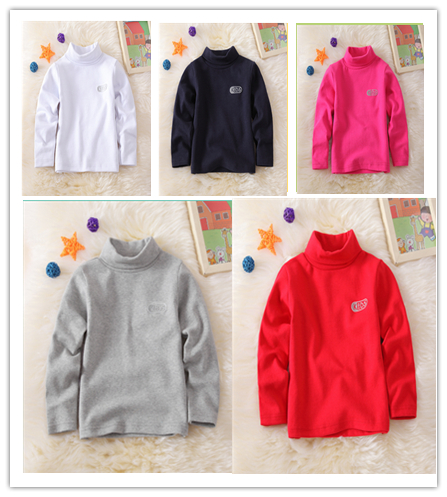 Mutter & Kinder EntrüCkung Eine Lange Sleeved T-shirt Farbe Gestricktes Hemd Tong Koreanische Hersteller Verkauf Stabile Konstruktion