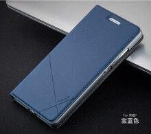 Первоначально Msvii Марка Huawei honor 7 Случай Роскошный Кожаный Бумажник дело Huawei Honor7 Стенд Флип Кожаный Чехол Для Huawei Honor 7