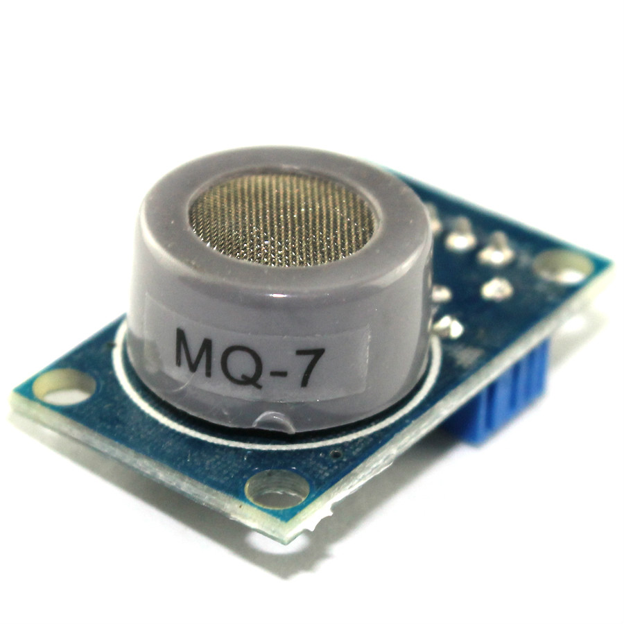 MQ-7 MQ7 carbon monoxide sensor module Gas sensor detection alarm module for arduino DIY Starter Kit