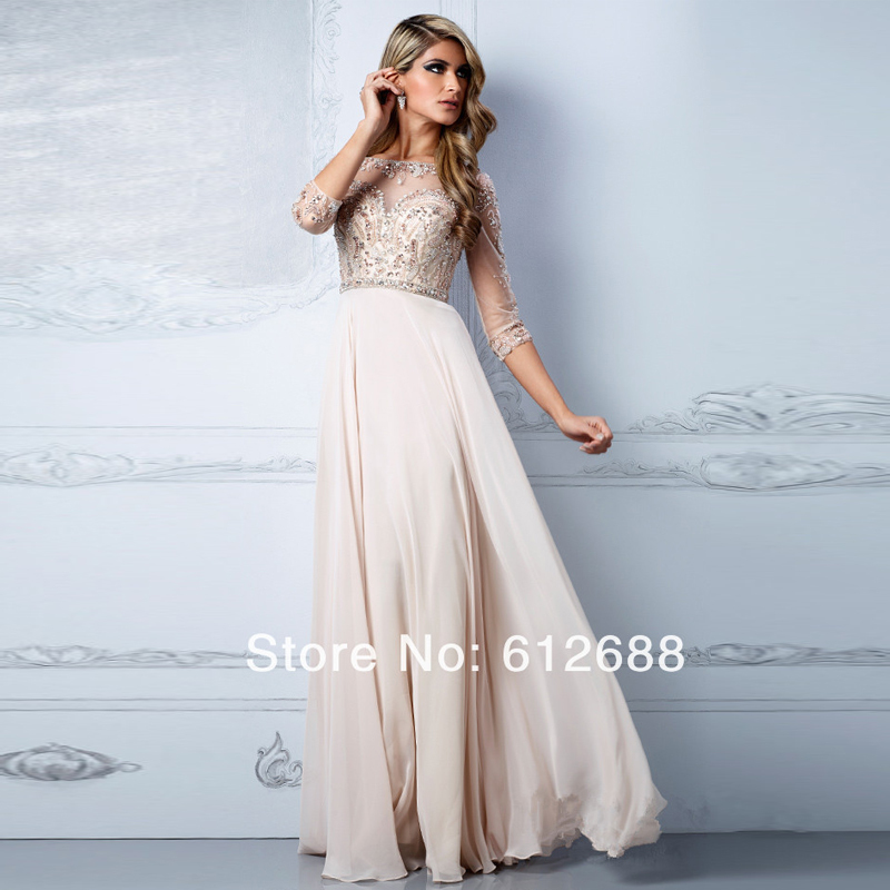 High Quality Beige Prom Dresses-Buy Cheap Beige Prom Dresses lots ...