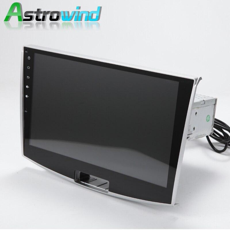 10.1 inch Android 6.0 Car Stereo Media GPS Navigation Auto Radio ...