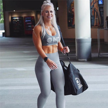 6 Colors Solid High Waist Women Leggings Skinny Pants Fashion Breathable Summer Fitness Leggins For Women