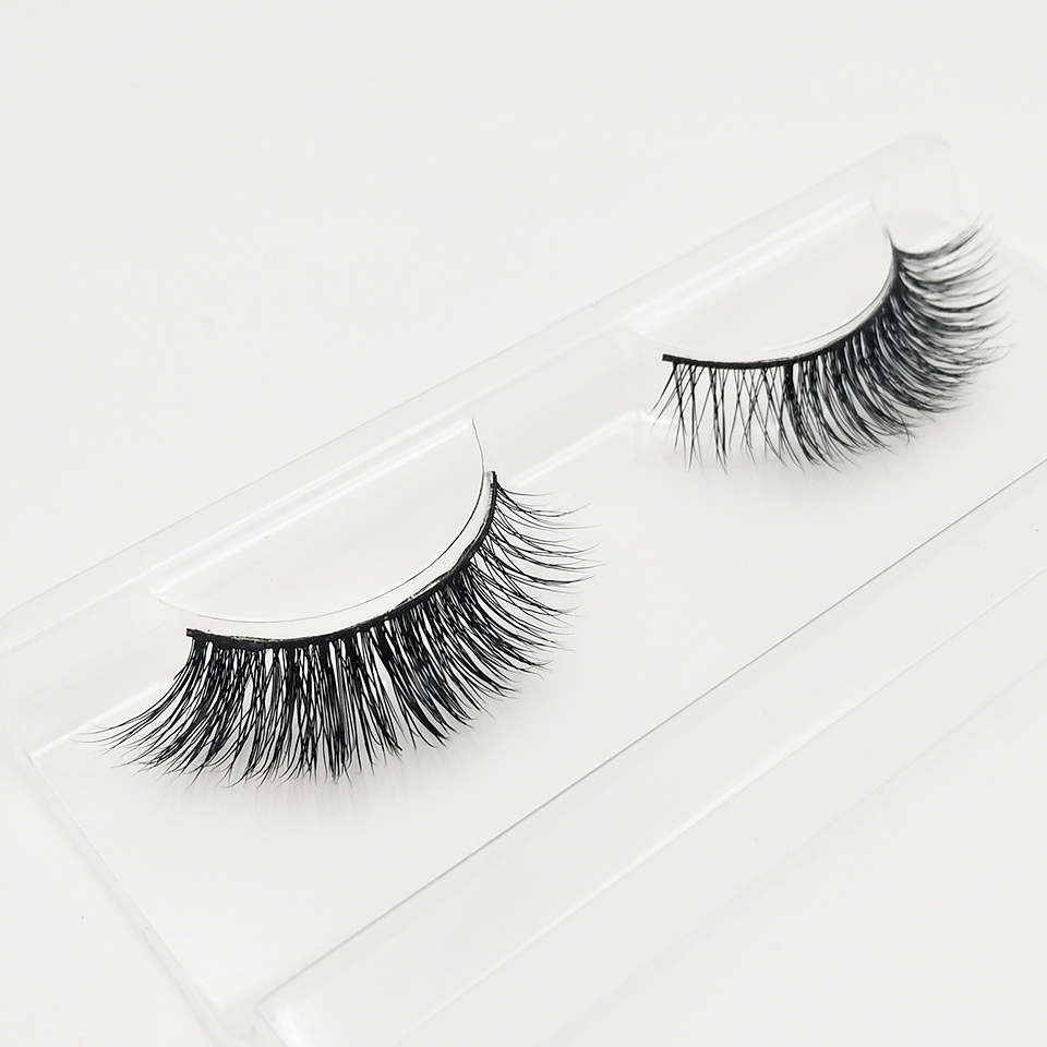 XME007 natural lashes (1)