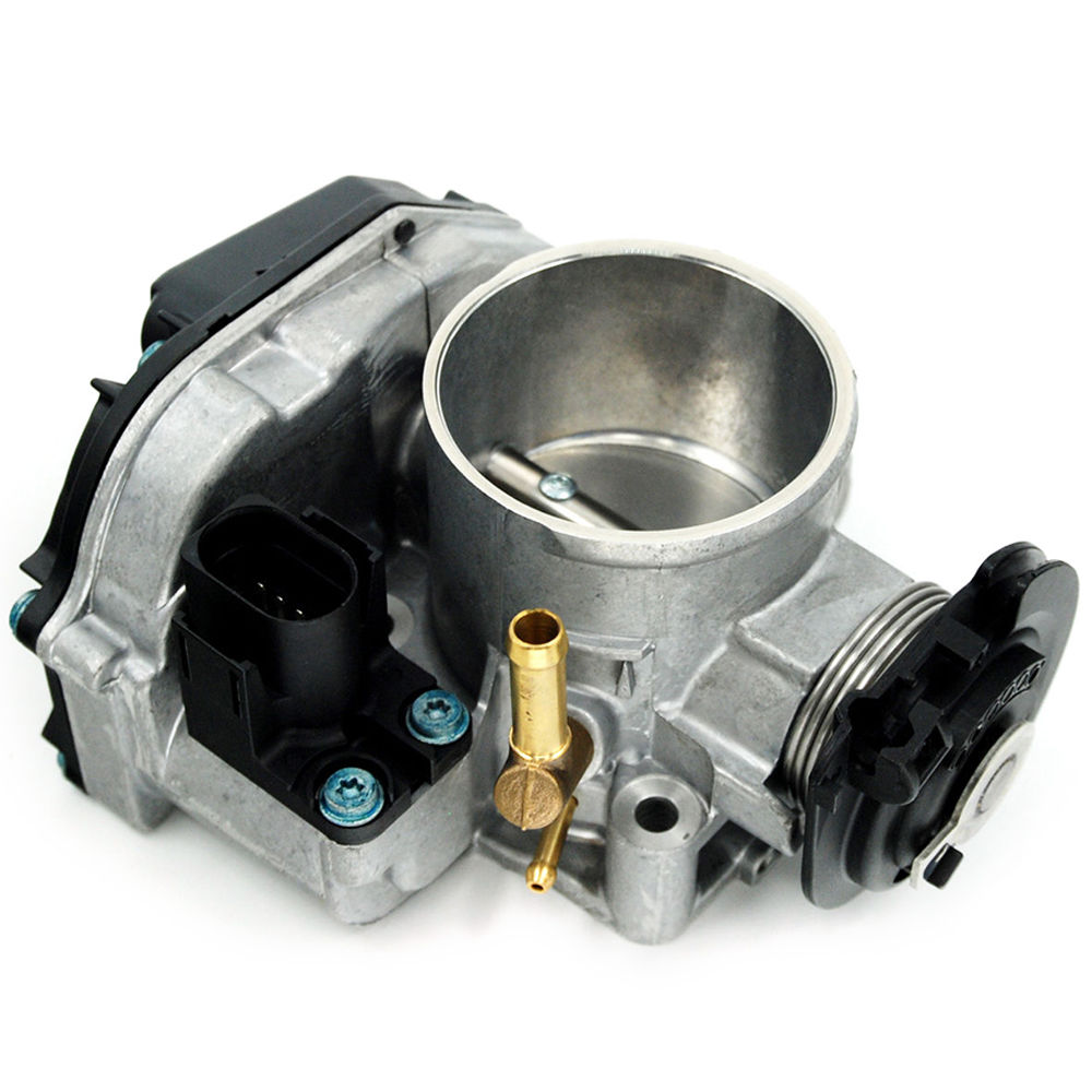 Throttle Body For SEAT CORDOBA IBIZA TOLEDO VW CORRADO GOLF PASSAT 037133064 комплект адаптеров seat cordoba