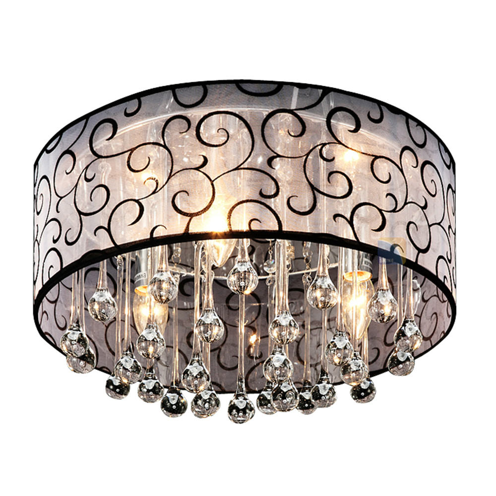 Online Get Cheap Drum Lamp Shades Aliexpresscom Alibaba Group