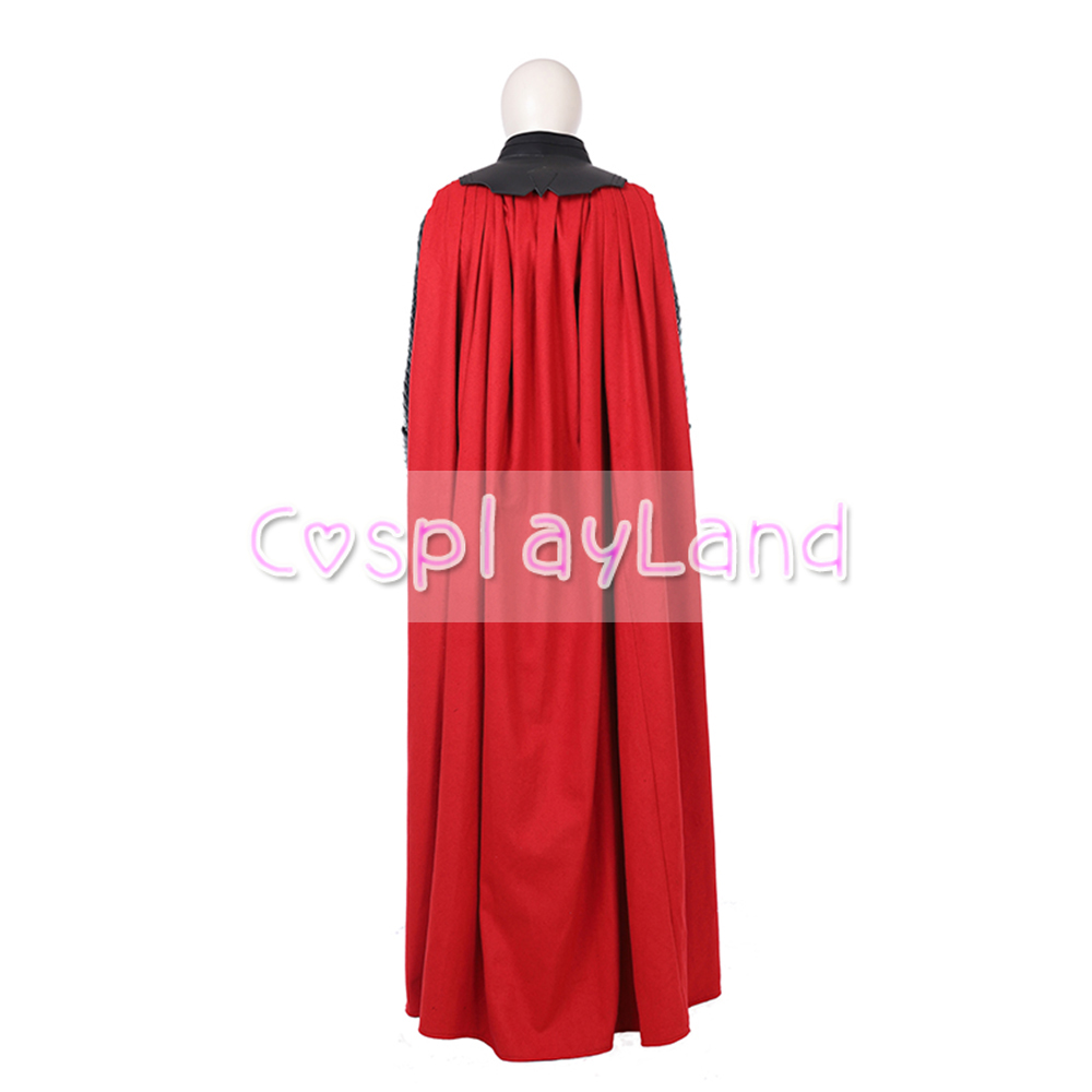 New Movie Thor Cosplay Avengers 3 Infinity War Thor Costume Halloween Costumes For Adult Men Custom Made Superhero Outfit in Movie TV costumes from Novelty Special Use