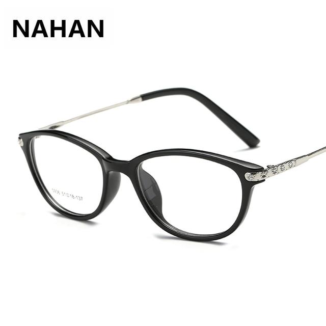 Brand TR90 Eyeglasses Women Eye Glasses Frame Spectacle Frame ...