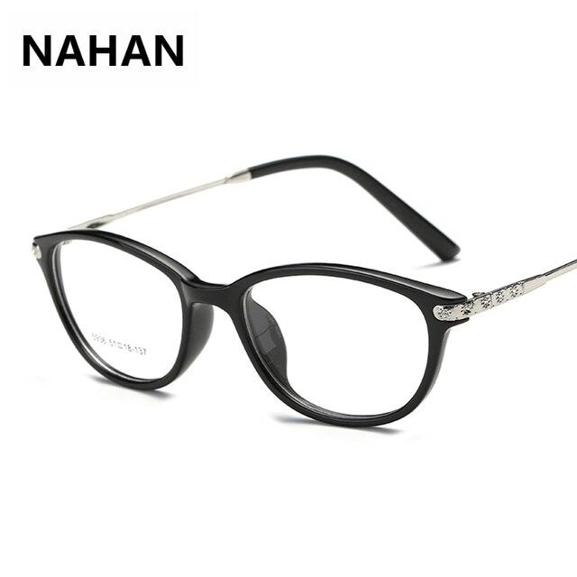 Merek Kacamata Wanita Kacamata Bingkai Tontonan Bingkai Kacamata TR90 Kacamata  Frame Kacamata Miopia Kacamata Bingkai perempuan 48aa59c799
