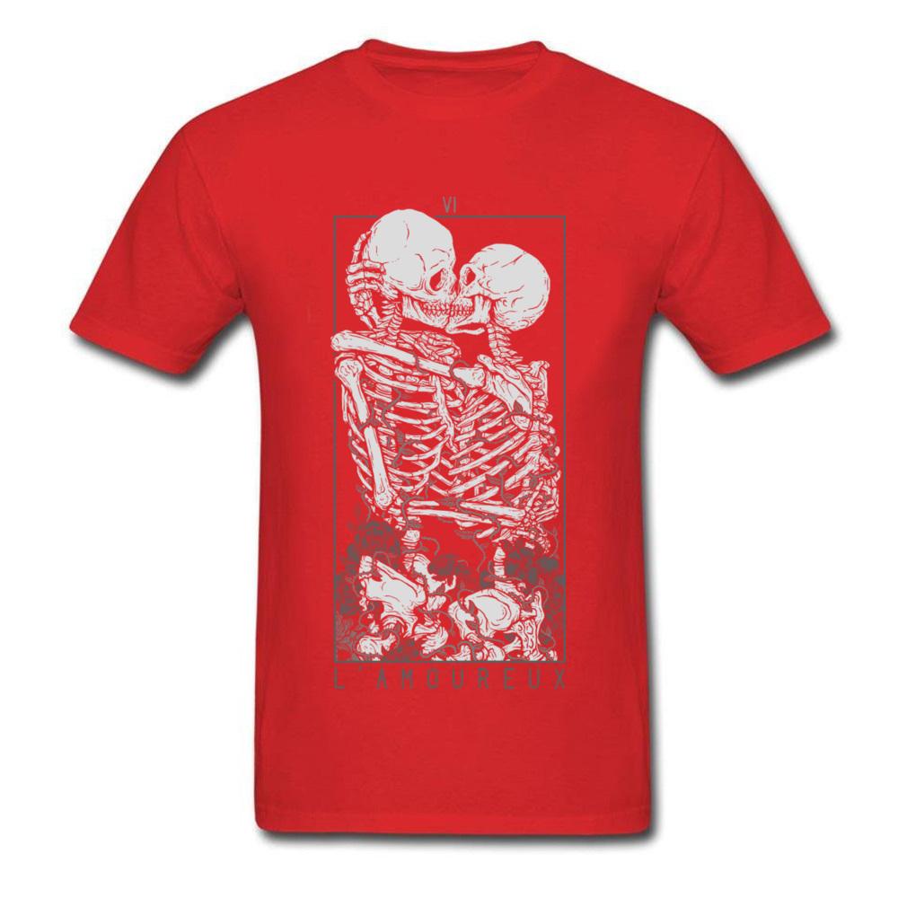 Camiseta dulce beso de los amantes abrazandose 2