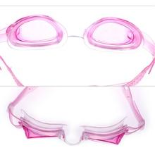 Kids Adjustable Swimming Goggles
