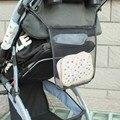 Cochecito de bebé Accesorios universales bolsa Tienda net Pouch colgar en el cochecito de bebé