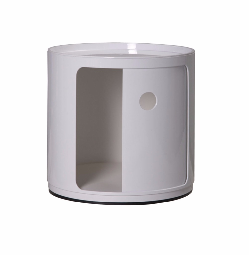 Side Table With Storage. Round Coffee Tables With Storage ...