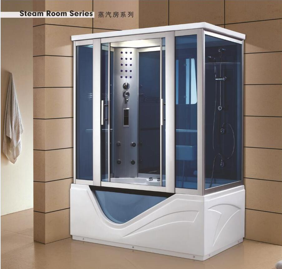luxury steam shower enclosures bathroom steam shower cabins jetted ...
