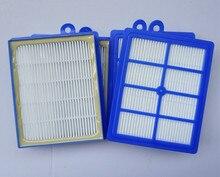4 sztuk hepa h13 filtr H12 wiener filtr, filtry hepa dla philips FC9150 FC9199 FC9071 FC8038 FC9262 części Electrolux ZSC69FD2