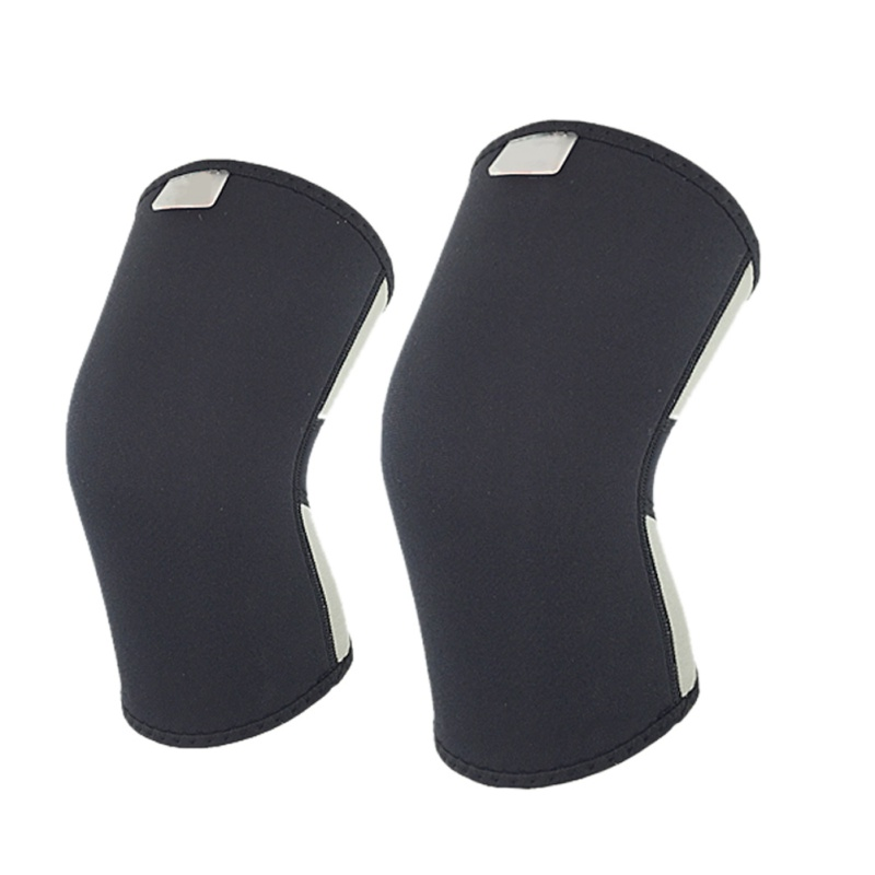 Neoprene Sports Kneepad Running Crossfit Knee Brace Protector Badminton Football Knee Pad Volleyball Baketball Knee Support