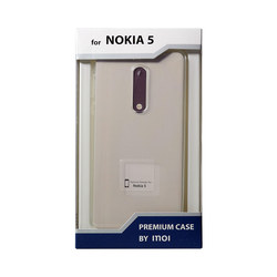 Mobile Cover e Custodie per cellulari e smartphone INOI Premium per il caso di Nokia 5, TPU