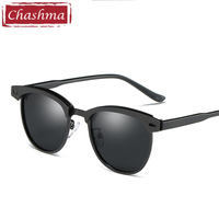 Chashma Brand Designer Top Quality Men And Women Mirror Lenses Sunglasses With UV 400 Coating Polarized