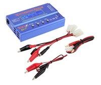 卸売imax b6デジタルrcリポnimhバッテリバランス充電器+ ac電源12ボルト5aアダプタドロップ
