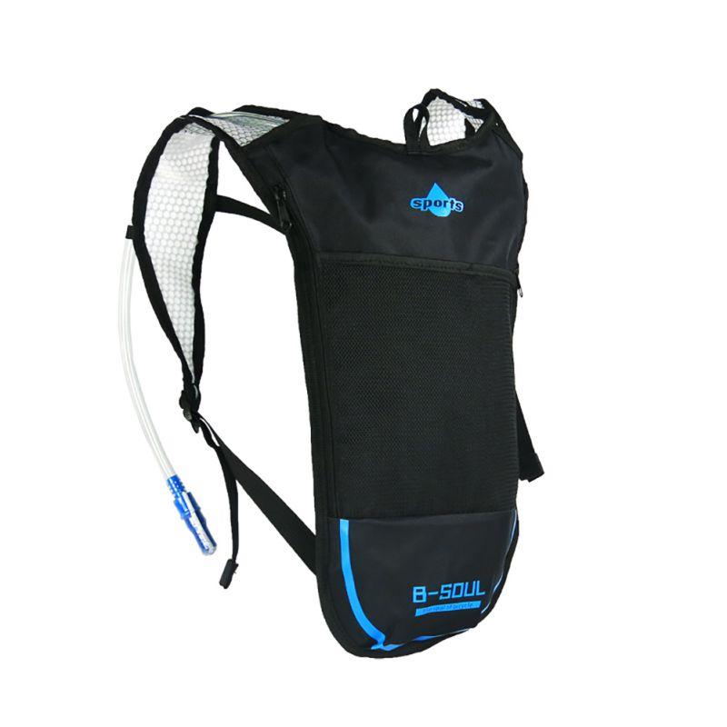 4L de Agua de Los Deportes Bolsas de Ergonomía Hidratación Mochila Ciclismo Esca