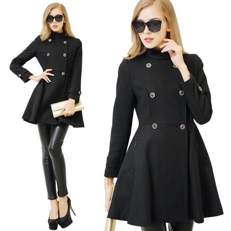 Aliexpress.com : Buy 2015 Winter Coats for Women Fashion Brief