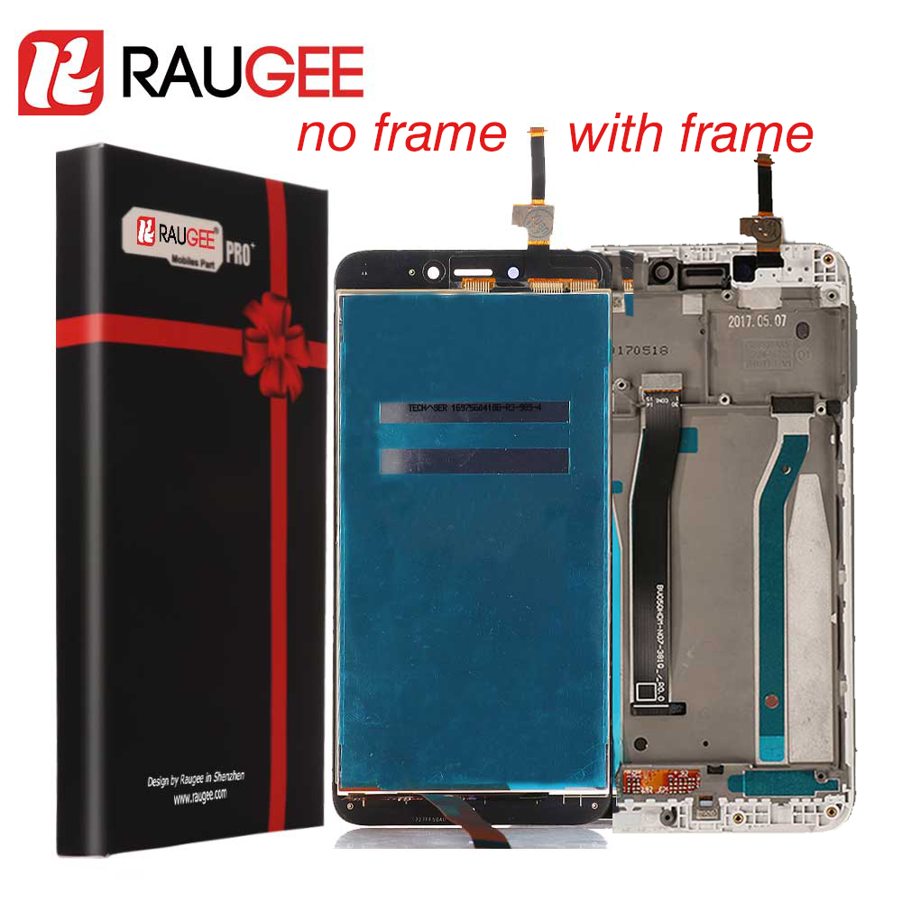 For Xiaomi Redmi 4X Lcd Screen New High Quality Replacement LCD Display Touch Screen For Xiaomi