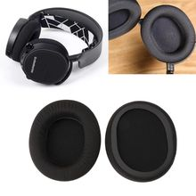 Replace Eapads Earmuffs Cushion for SteelSeries Arctis 3 5 7 Headphone Headsets