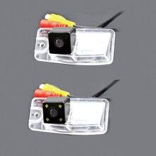 Filo wireless Auto Videocamera vista posteriore per sony ccd nissan X-TRAIL rogue Qashqai J11 2014 a 2016 pakring macchina fotografica di visione notturna di hd