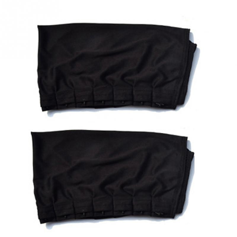 Image 2 - 2Pcs/Set Car Window Cover Sun Shade Sided Auto Curtain Anti UV Drape Valance Privacy Protect Shade-in Side Window Sunshades from Automobiles & Motorcycles