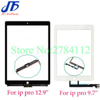 5Pcs Touch Panel Replacement For IPad Pro Tablet 9 7 Inch A1674 A1675 10 5 A1701