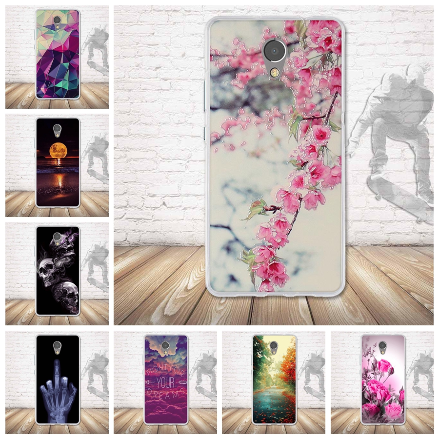 Phone Case For Lenovo P2 P2c72 P2a42 Case Soft Silicone TPU luxury Back Cover For Lenovo Vibe P2 Cover Case Coque Fundas BAGS