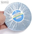 Neitsi Walker Tape Lace Front Hair System US Tape Roll Blue Double Side Adhesive Tape For Hair Extension 1Pcs 0.5inch * 36 YDS