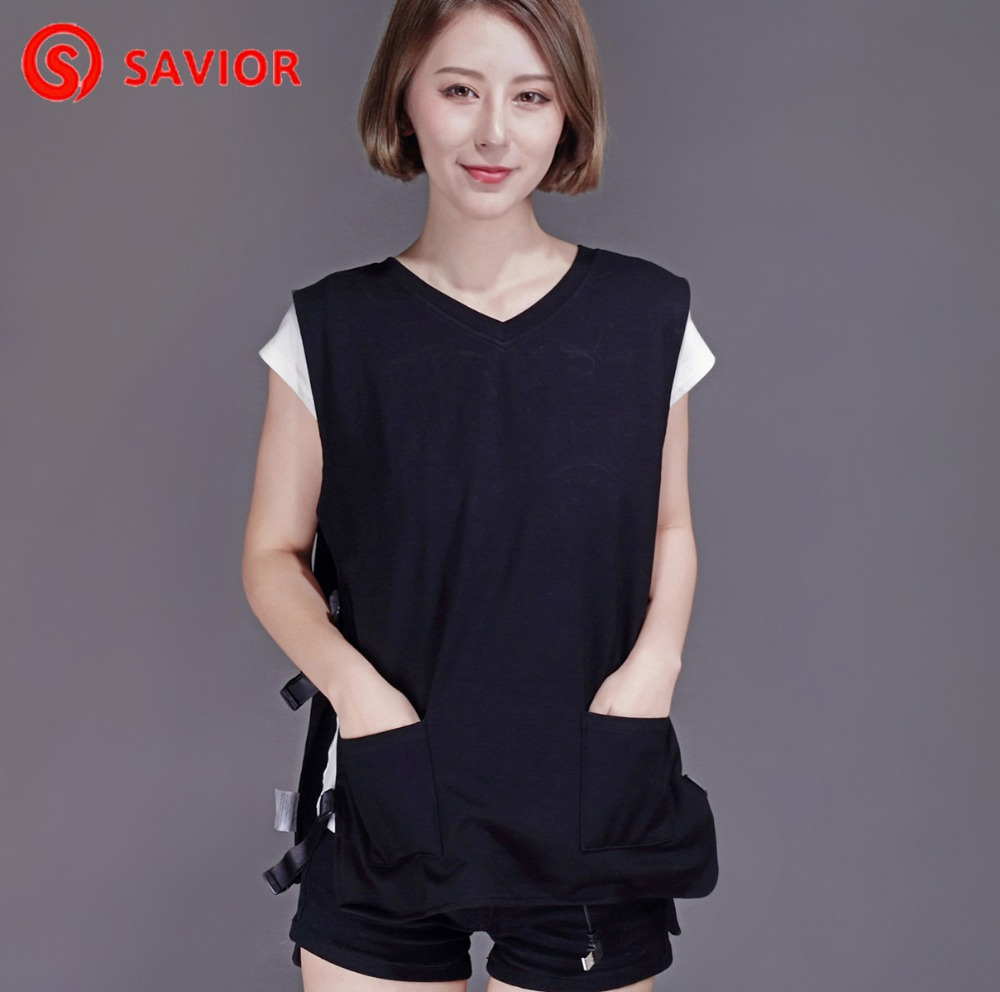 SAVIOR 5V heated universal vest riding outdoor sports working carbon fiber heating smart cloth