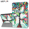 Case For Samsung Galaxy Tab S3 9 7 SM T820 SM 825 Ultra Slim Magnetic Leather