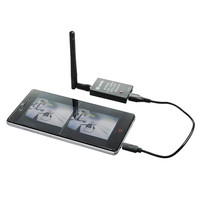 Eachine ROTG01 UVC OTG 5 8G 150CH Full Channel FPV Receiver For Android Mobile Phone Smartphone
