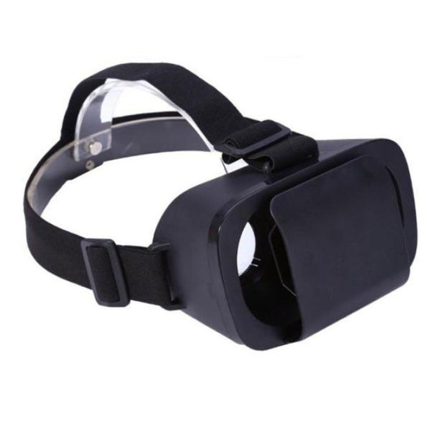 Omiky 3D Glasses Google Cardboard VR BOX Virtual Reality 3D Glasses For Samsung s7 S6 S5 S4 3.13