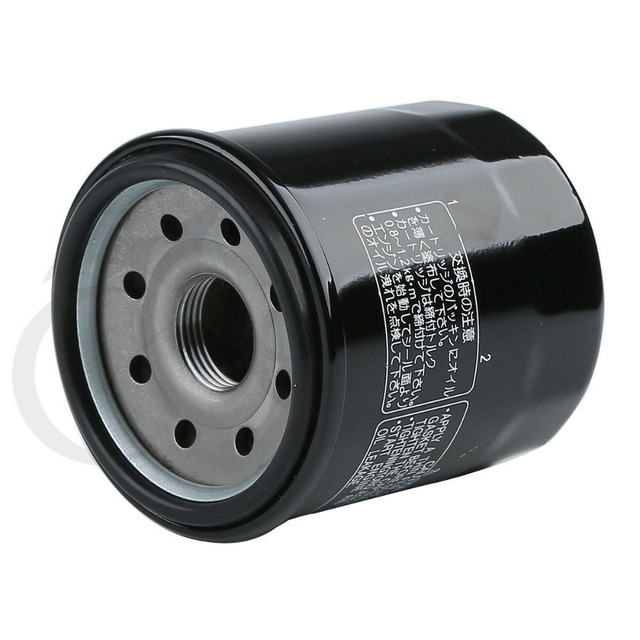 Oil Filter Hf303 For Honda Cbr Gl Shadow Polaris Ranger 400 500 Atp