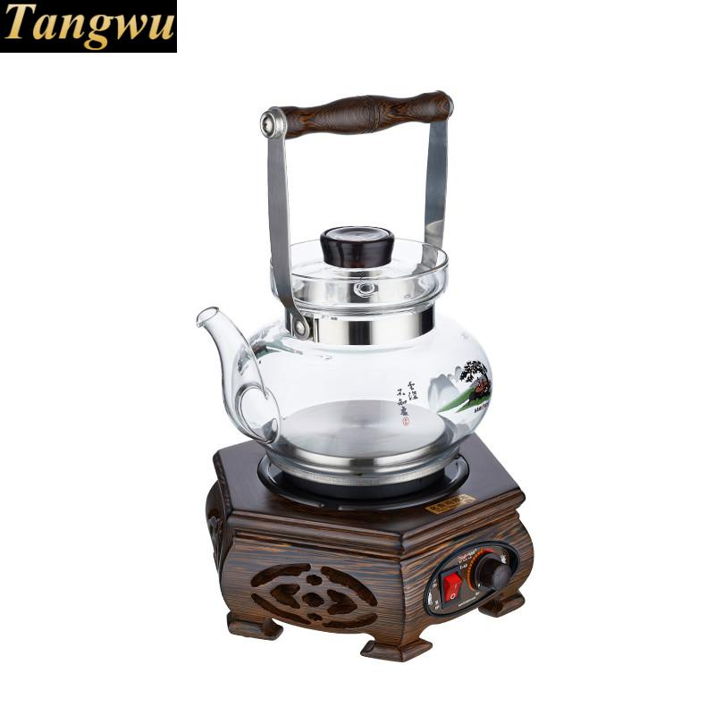 electric kettle with thick glass Anti-dry Protection Safety Auto-Off Function electric kettle with thick glass anti dry protection safety auto off function page 3