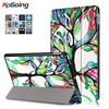 Fashion Case For IPad Pro 10 5 Premium PU Leather Painted Folio Stand Smart Cover Case