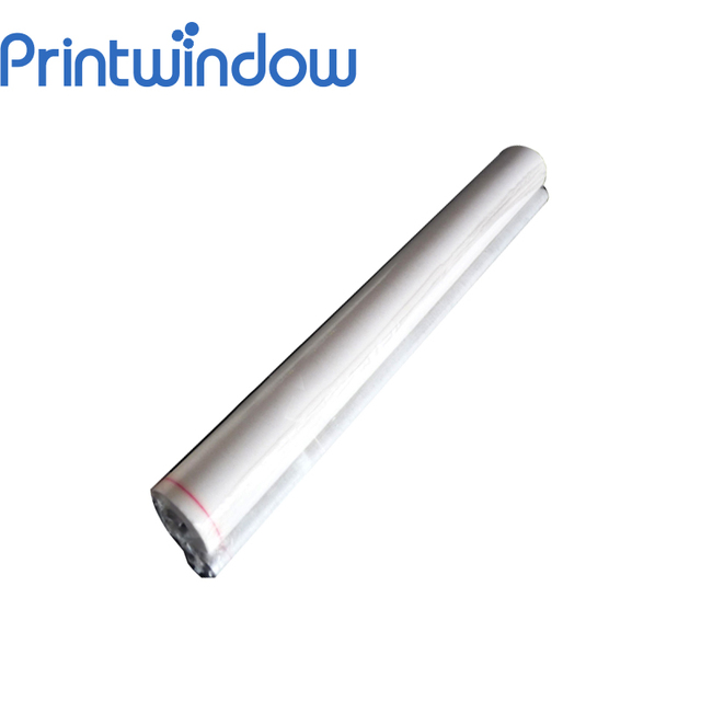 US $25 19 6% OFF|Printwindow Fuser Cleaning Web Roller FA5 3720 000 for  Canon NP6650 5060 6060 6150 5020-in Printer Parts from Computer & Office on