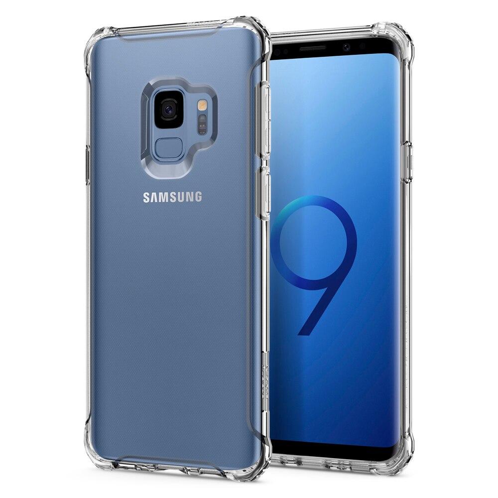 100% Original Spigen Rugged Crystal Case for Samsung Galaxy S9 (Normal Size 5.8 inch)100% Original Spigen Rugged Crystal Case for Samsung Galaxy S9 (Normal Size 5.8 inch)