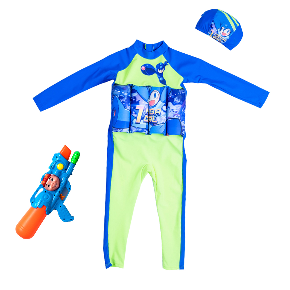 Toddler Baby Sleeve Panda 3d Digital Print Swimwear One Piece Panda Print Leisure Swimsuit Beach Romper Clothes #zer Swimwear