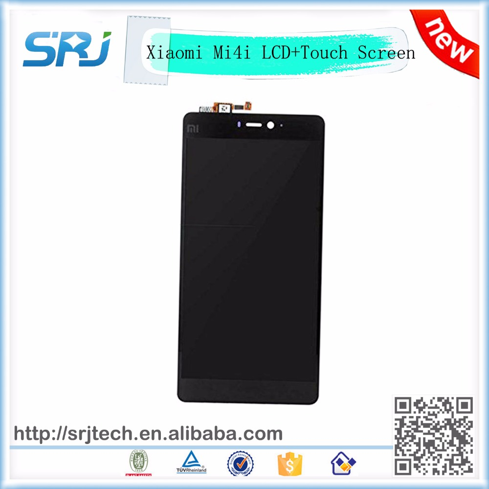 For Xiaomi Mi4i Mi 4i LCD Display With Touch Screen Digitizer Glass Sensor Assembly Replacement Parts 100% Tested